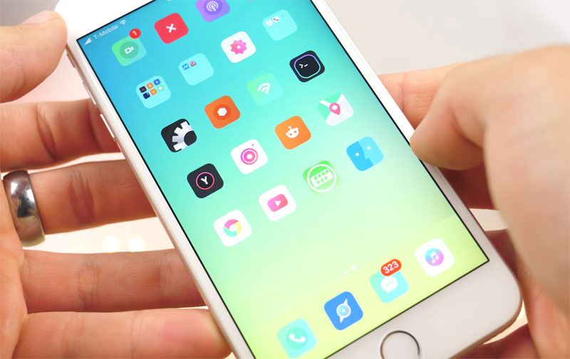 11 features that we can expect in iOS 11