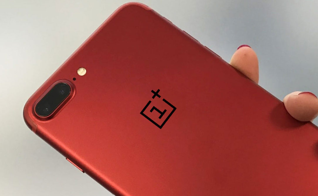 OnePlus 5 will be an exact copy of the iPhone 7 Plus
