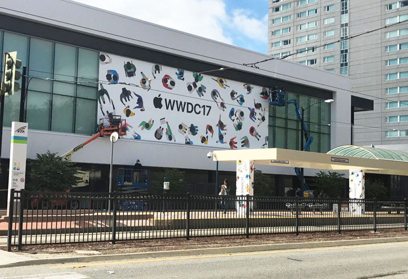How to watch the broadcast of the presentation of the WWDC 2017 on iOS, Mac, Windows, Android, Apple TV