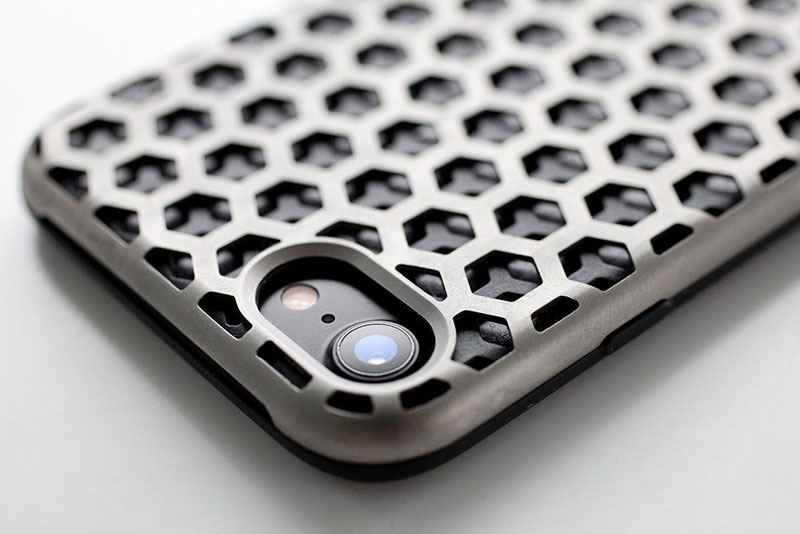 Gresso Magnum: case for iPhone 7 price iPhone
