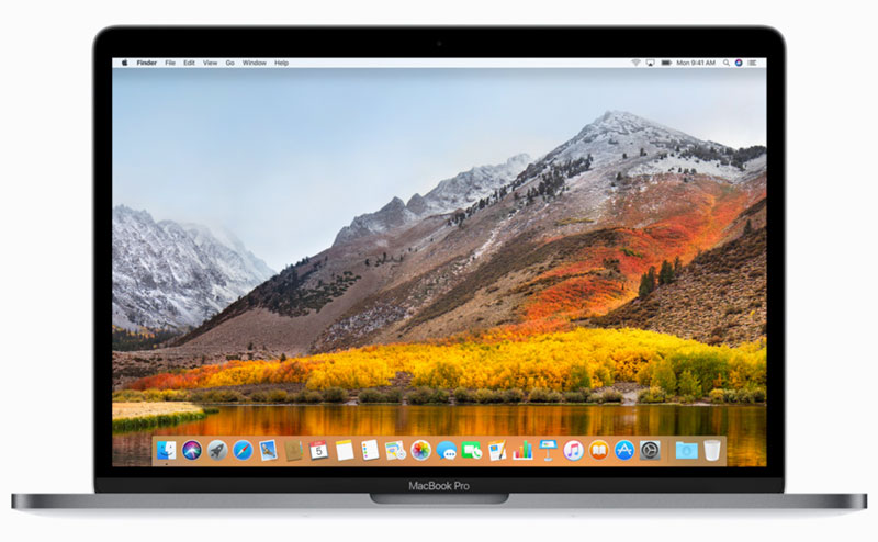 Apple introduced the updated MacBook, MacBook Pro and MacBook Air