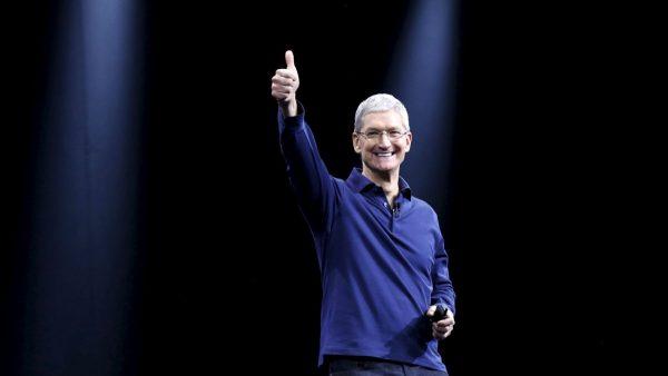 Rumors: iPhone 8 will present on September 12