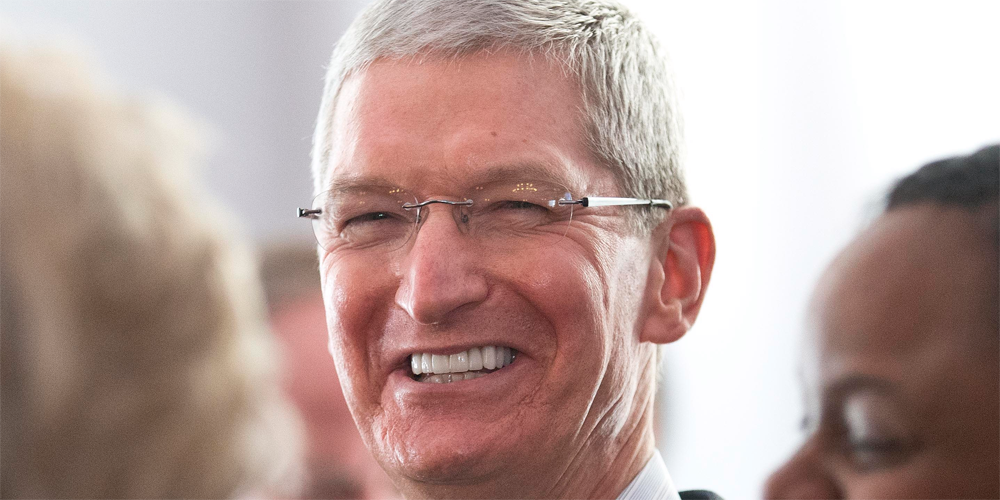 Tim cook sold a quarter of a million shares of Apple