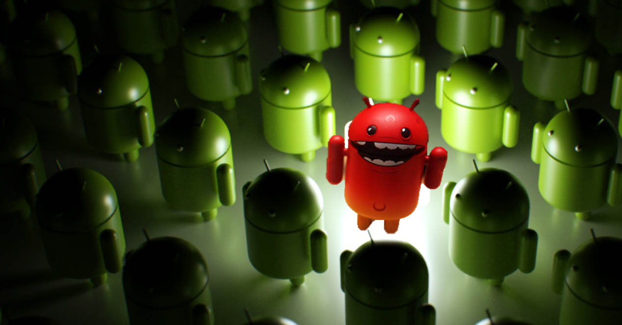 DDoS attack! Google has removed 300 dangerous apps from Google Play