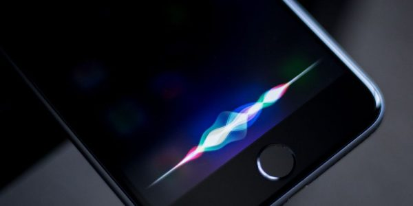 Siri will get rid of the computer voices