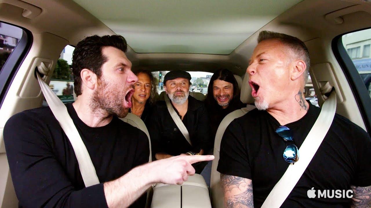 Poll: how do you Carpool Karaoke?