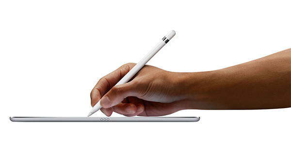 Future iPhone will get support for Apple Pencil
