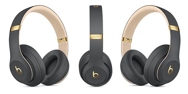 Apple updated its headphones Beats Studio