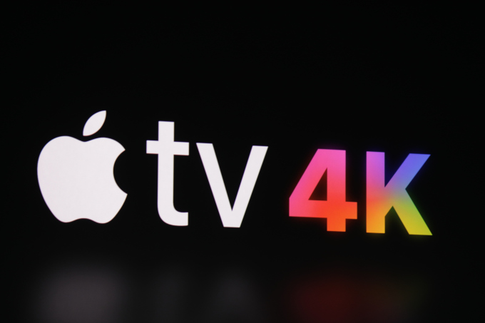 Apple introduced Apple TV 4K