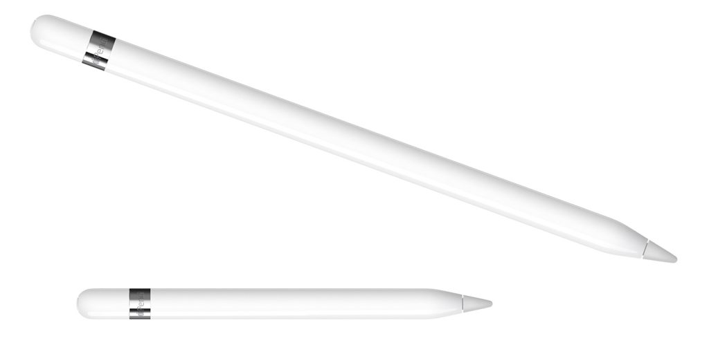 In the network appeared another patent associated with Apple Pencil