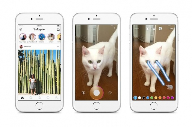In Facebook no one is watching Stories. What do the developers?
