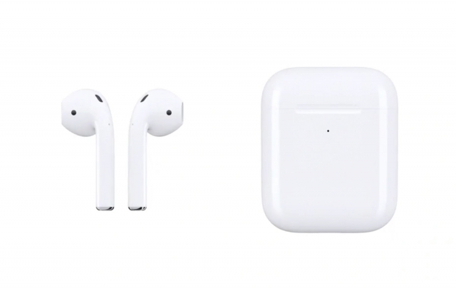 New details about the Apple Watch 2 and 3 AirPods