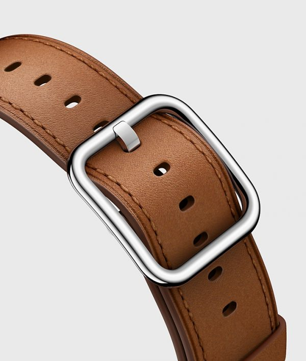 Apple introduced the new straps for the Apple Watch