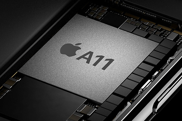 iPhone Edition will get a 6-core processor A11 and 3 GB of RAM