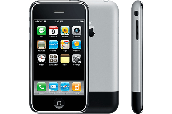 Each iPhone had flaws. Let them remember