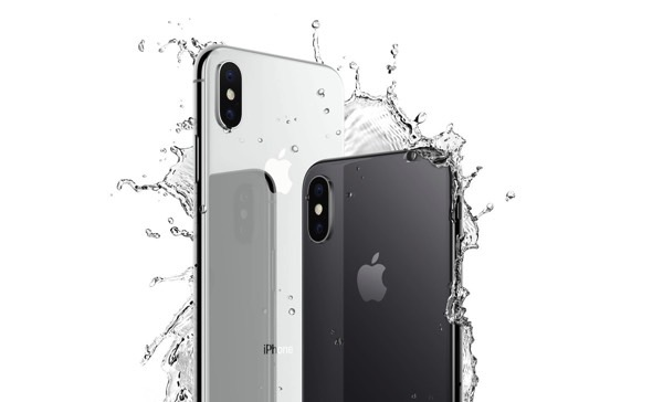That really means a rating of water resistance X iPhone and Apple Watch Series 3?