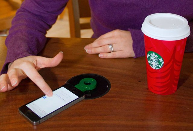 Starbucks will add support for AirPower