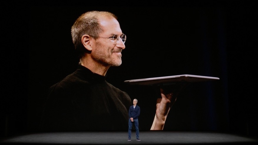 Welcome to the presentation of the new iPhone!