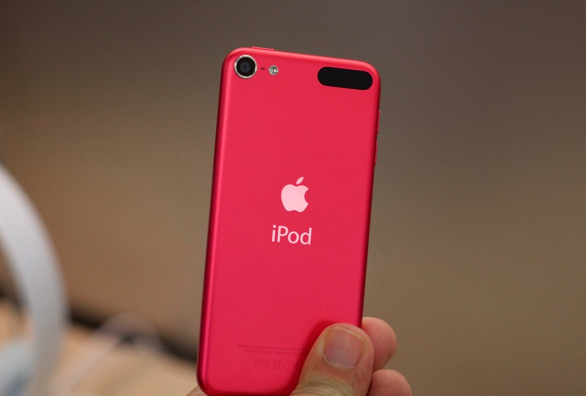 the iPod touch will live!