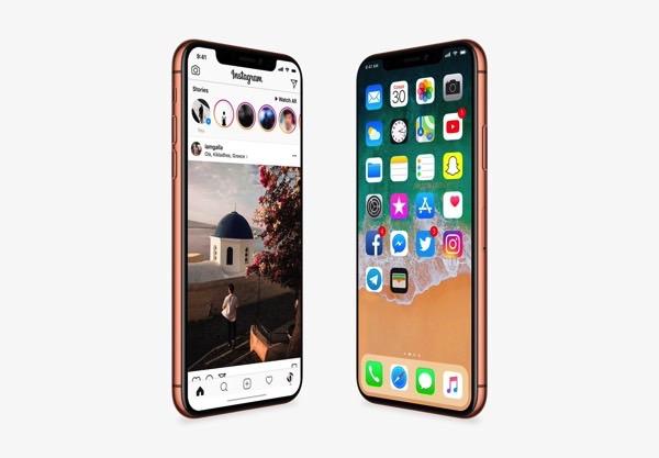 Eldar Murtazin: iPhone X — Nokia 8800 our century