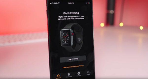 Rumor: iOS 11 GM were merged disgruntled employee