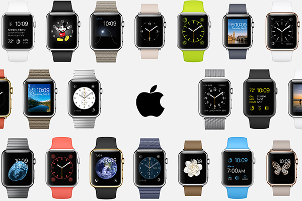 Apple Watch. The success story of the most popular smart watches