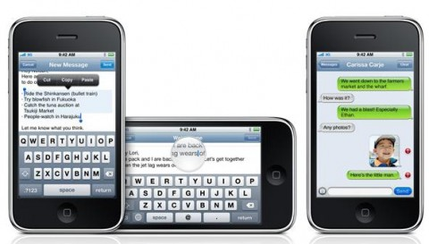 How to change iOS for the past 10 years