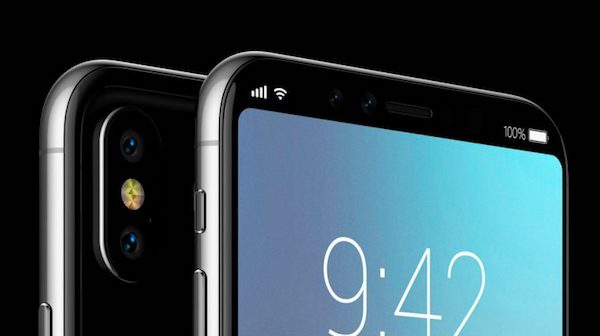 iPhone 8 will cost 90 thousand rubles. 7 insights for a crazy price