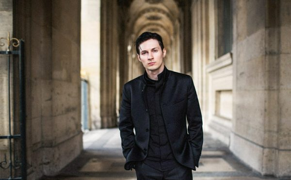 Pavel Durov told about the FBI attempts to bribe the Telegram developers