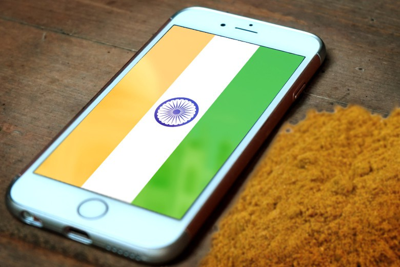 India vs Apple: the fight for app