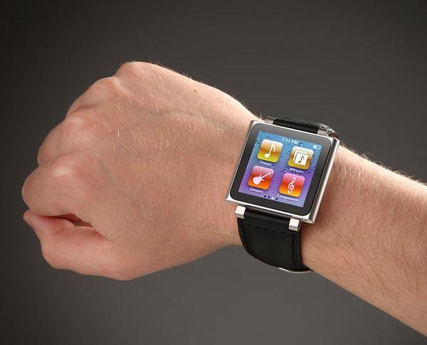 Apple no longer supports iPod nano 6
