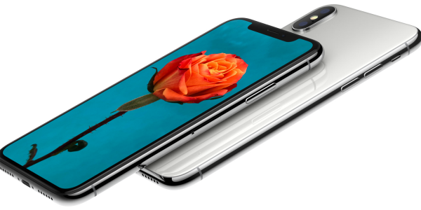 Foxconn sent the first batch of iPhone X