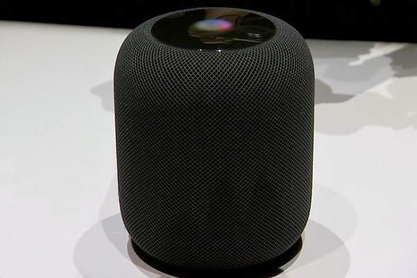 In iOS 11.2 discovered the ability to control HomePod using Siri