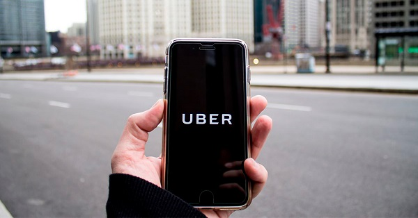 Uber will remove from the application code that allows you to spy on iPhone screen