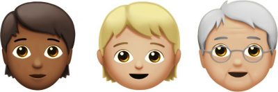 In iOS 11.1 there will be new Emoji