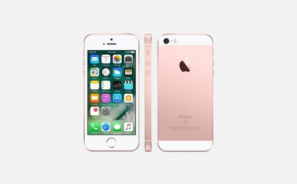 iPhone SE became the best selling smartphone in Russia
