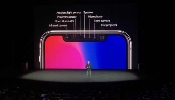 Apple is going to abandon the Touch ID in favor of the Face ID in the iPhone 2018