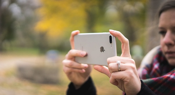 How to do a photo in JPEG format after upgrading to iOS 11
