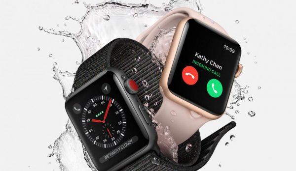 Apple released 4.0.1 watchOS