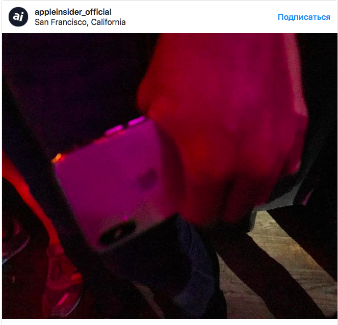 Some more live pictures iPhone X leaked