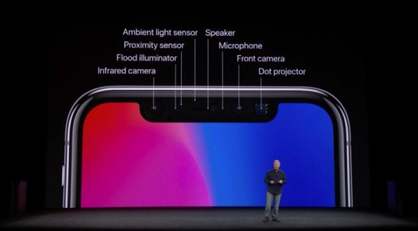 As Apple surpassed Google in application of augmented reality technologies