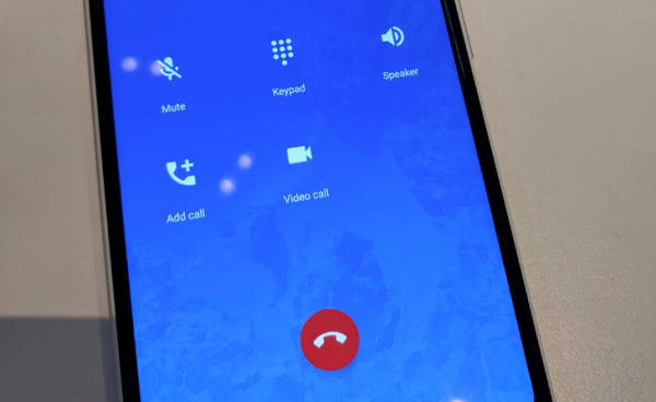 Duo Google will be integrated to the list of calls and messages