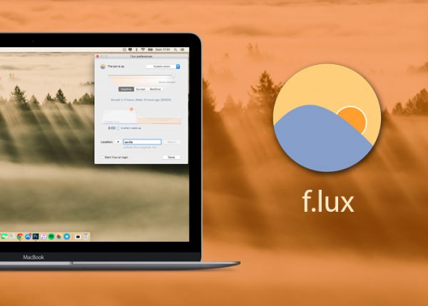 The selection of the most popular programs for Mac