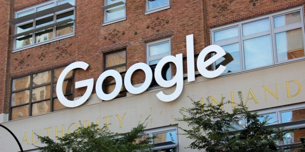 Investors worried about the future of Google