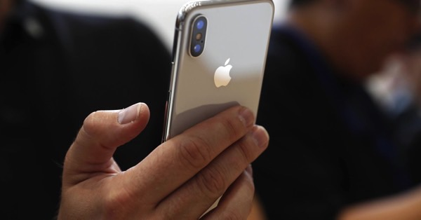 Slow the production of 3D modules was the reason for the delay is iPhone X
