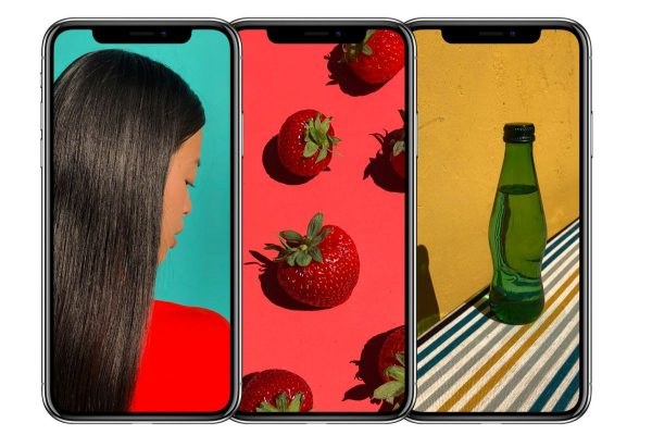 Apple is afraid that Samsung steals the design of a revolutionary new model of the smartphone
