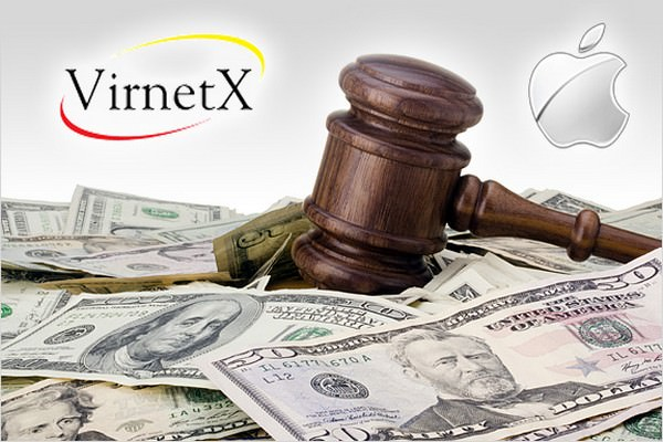 Apple to pay VirnetX $ 440 million