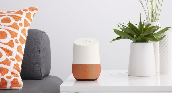Google Home will be able to find the phone, translated in silent mode