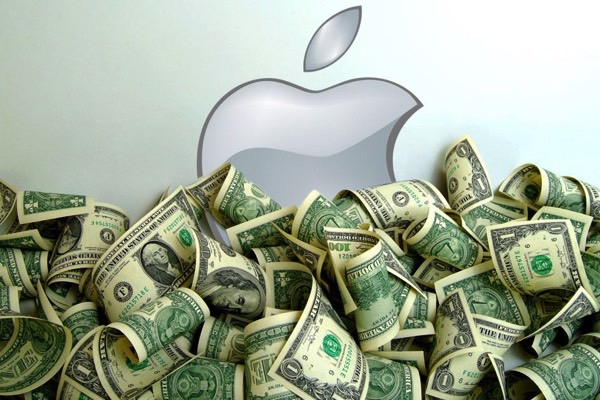 Apple will announce the report for the fourth fiscal quarter 2 Nov