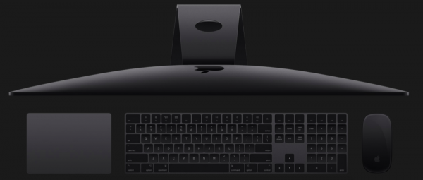 In December may be presented with a new Magic Keyboard with numeric keypad